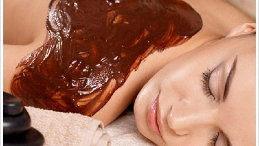Χαρίστε στο εαυτό σας μια μέρα ευεξίας με Hot Chocolate !!!